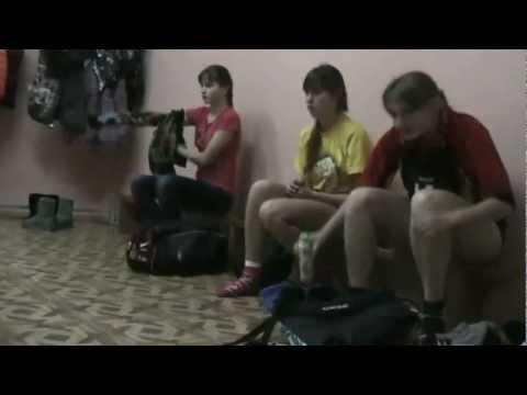 Российское видео скрытой камерой Прохожая!!!!
