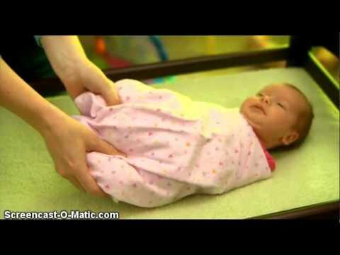 Широкое пеленание при дисплазии тазобедренных суставов видео