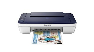 printer for office Canon Pixma E477 All in One Wi Fi InkJet Printer