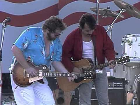 John Prine - Paradise (Live at Farm Aid 1986)