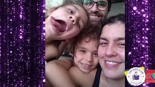 Juntos Somos + Família Prígule - Homenagem The Kids Club