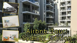Gambar cover AIRBNB TOUR: SYDNEY EDITION l ALMOST P7K/NIGHT APARTMENT: WORTH IT BA?