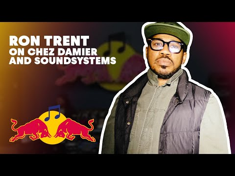 Ron Trent Lecture (Toronto 2007) | Red Bull Music Academy