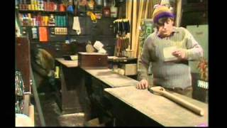 The Two Ronnies: Four Candles thumbnail