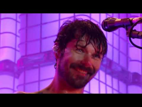 Biffy Clyro - Many of Horror -  at The Isle of Wight Festival 2019