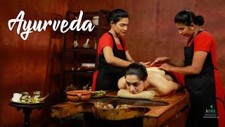 Ayurveda, the Art of Wellness