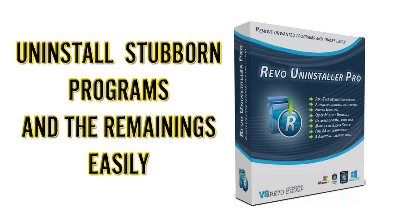 Watch This Revo Uninstaller Pro Review! Get FULL Trial Here..