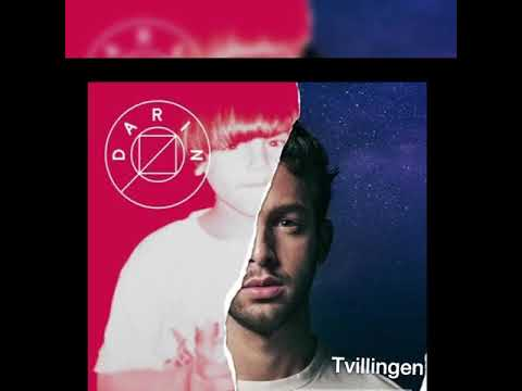 Darin - Tvillingen ( Official Music )
