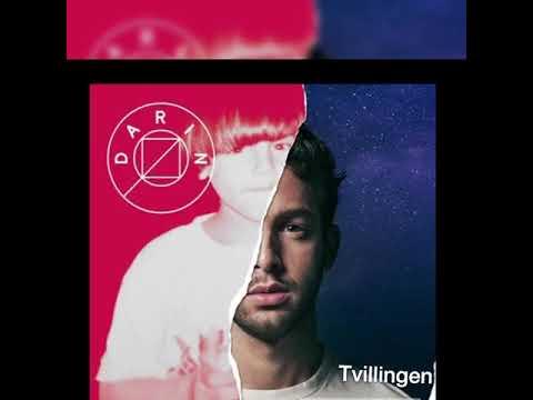 Darin - Tvillingen ( Official Audio )