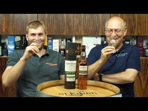 Glen Scotia Vintage 2008 'Whisky.de Exklusiv'
