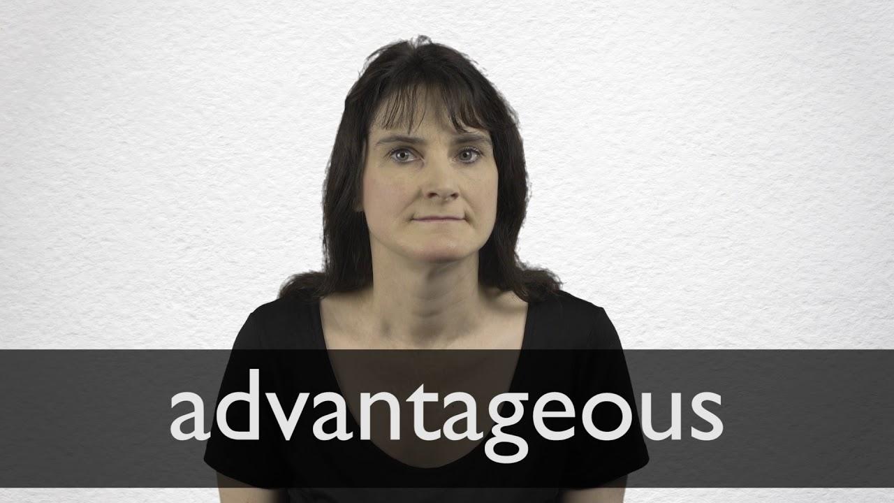 meaning of ventajoso