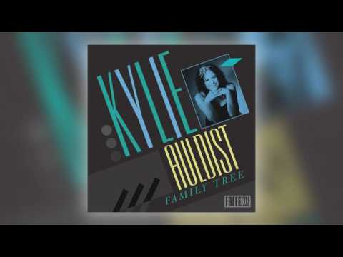 02 Kylie Auldist - Family Tree Freestyle Records