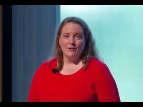 TEDx Talks: The shoes of a leader | Sue Tape | TEDxUQ