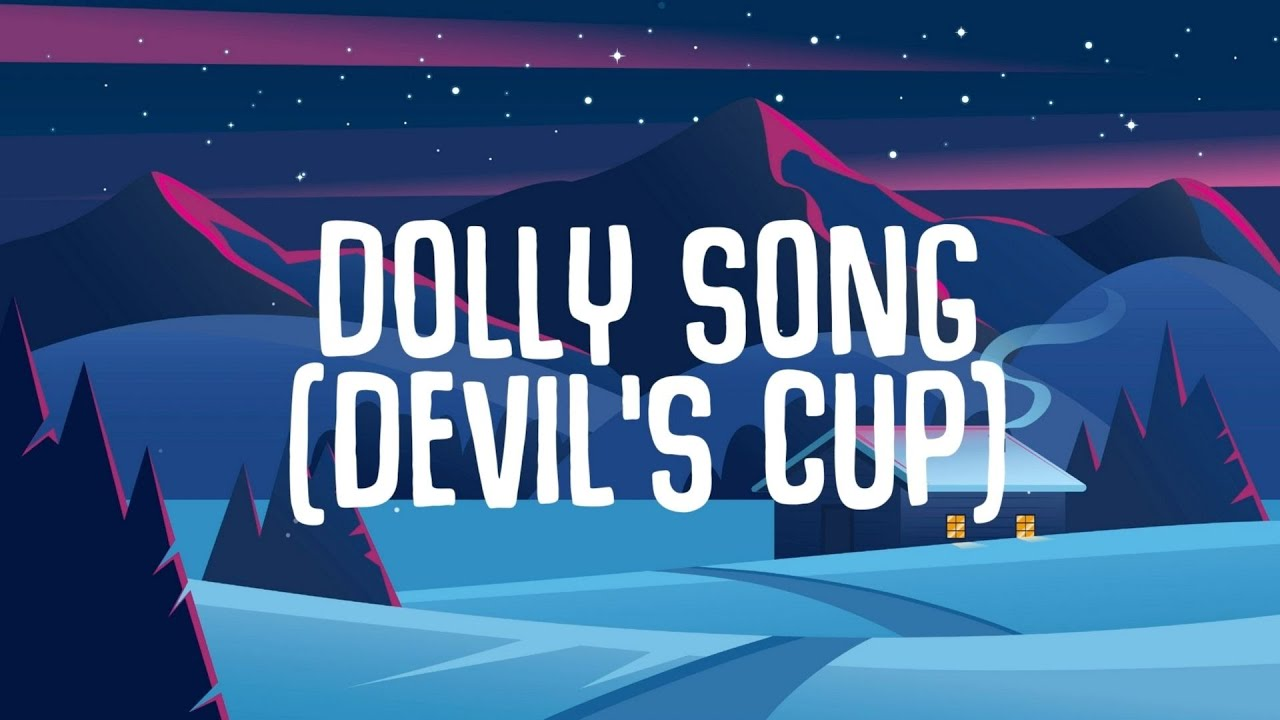 VIZE & Leony - Dolly Song (Lyrics) (Devil's Cup)