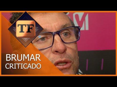 Neto Polemiza Sobre Proximidade De Neymar E Bruna Marquezine Na Copa: