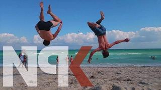 NPK - Flowrida vibe