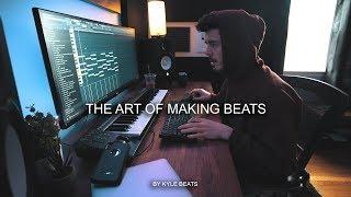 THE ART OF MAKING BEATS