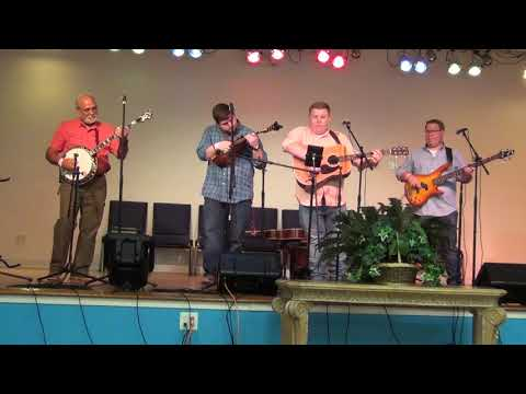 Light at the River by Southern Gospel Express at the Music Hall - 2017