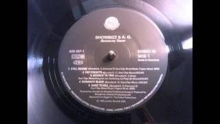 Showbiz and A.G. feat. Diamond D - Still Diggin´ (Showbiz Prod. 1992)