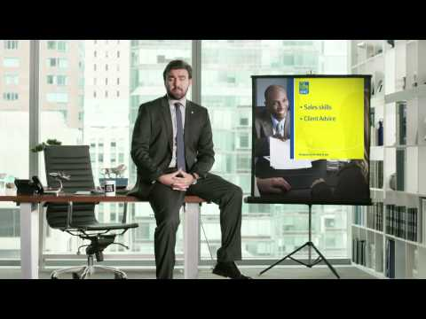 RBC Is Hiring: Business Account Managers