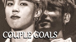 Is Jungkook the perfect boyfriend? | JIKOOK Couple Goals