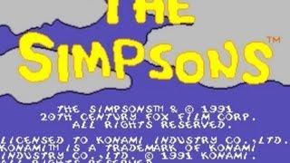 ザ・シンプソンズ / The Simpsons 1991 DEMO