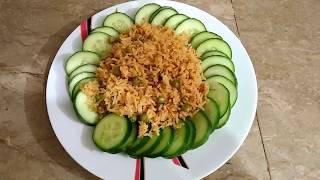 Matar Pulao/Matar Waly chawal/peace Pulao very easy and yummy recipe Maria,s kitchen
