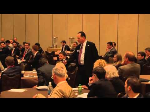 Trends Conference Climate of Fl Real Estate Investment Panel