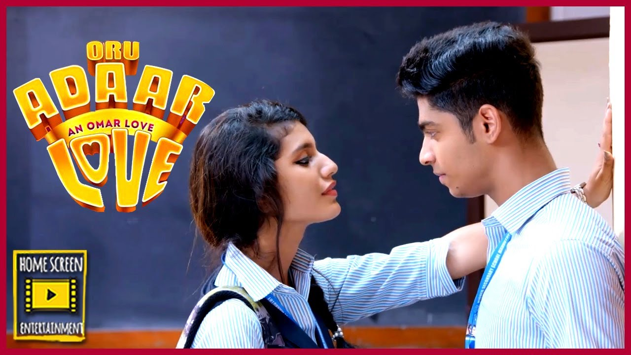 Download நீ என்ன ஏமாத்திட மாட்டியே ?   Oru Adaar Love Full Movie   Priya Prakash   Roshan Abdul