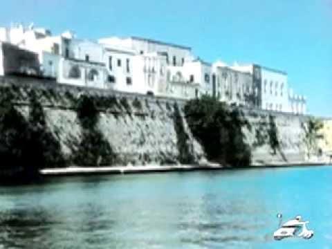 Otranto Southern Italy