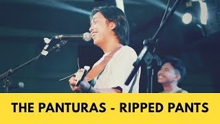 [2.29 MB] The Panturas - Ripped Pants Live at Time to Fest