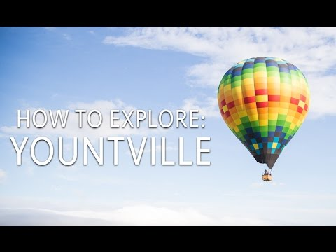 Yountville: What Restaurants, Wineries and Activities You Must Do