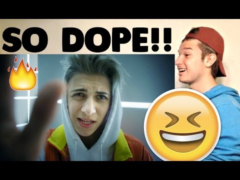 Lukas Rieger - Elevate Reaction!