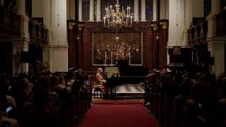 Freya Ridings - Lost Without You (Live at St. George's Church) Video