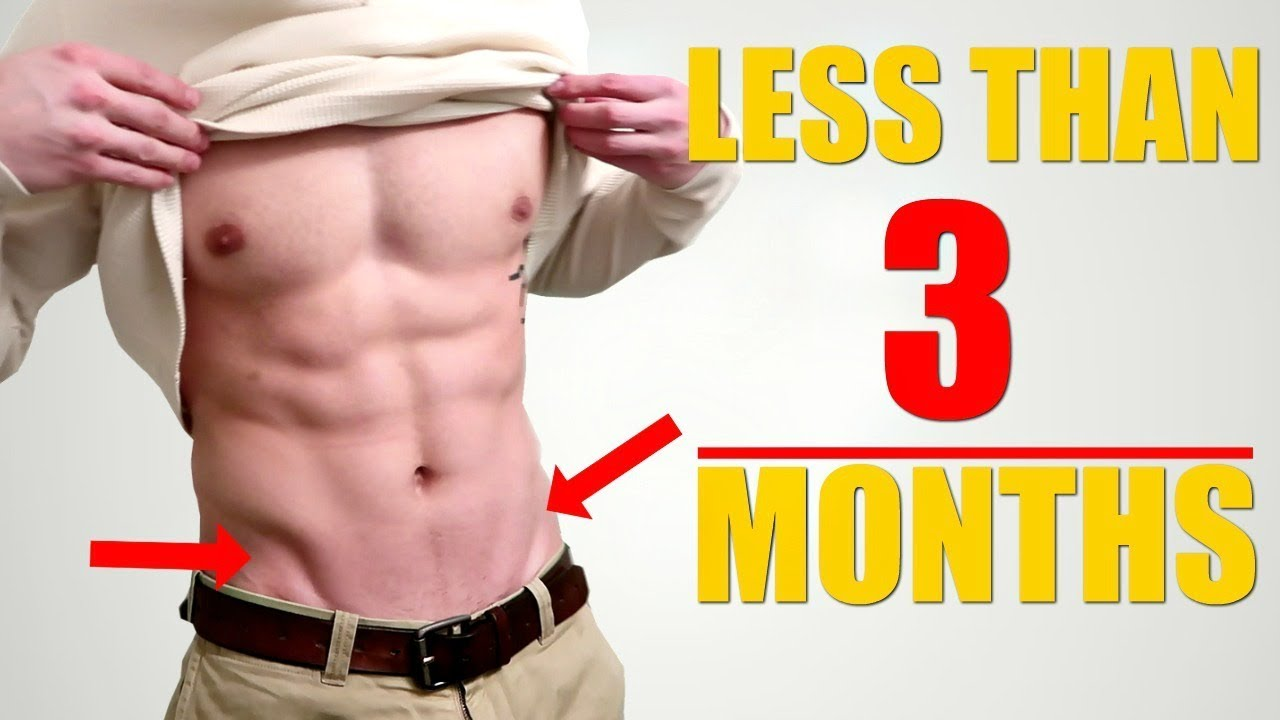 how to get ripped abs exercises