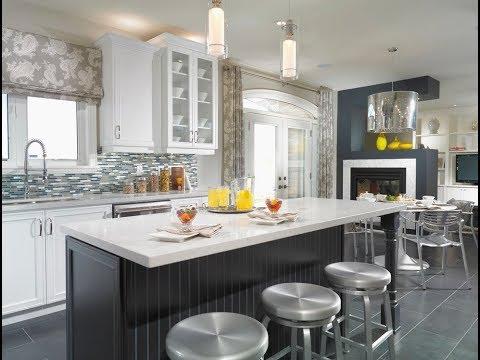 Stylish Kitchen Curtain Ideas that so Inspiring