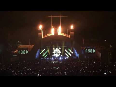Kygo ft. Will Heard - Nothing Left | Cloud Nine World Tour 2016