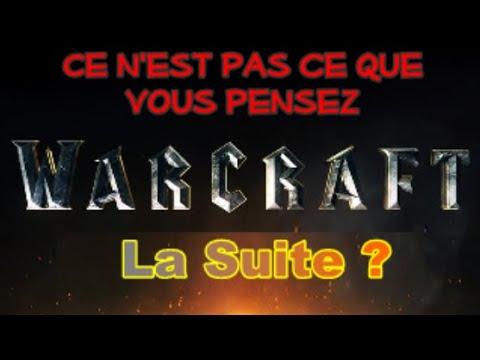 Warcraft : La Suite ?