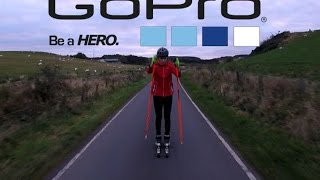 GoPro Roller Skiing Classic