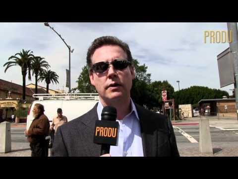 Álex Meruelo presidente y CEO de Meruelo Group dueños del Canal 22 de Los Ángeles