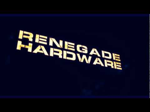 RENEGADE HARDWARE (drum&bass) (mix)