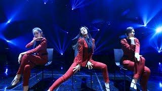 [덕질캡쳐용♥CLEAN ver.] 레드벨벳 - Be Natural (Red Velvet - Be Natural)