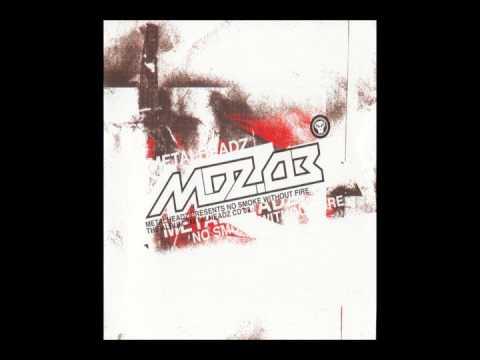 Goldie MetalHeadz MDZ .03 (2003)