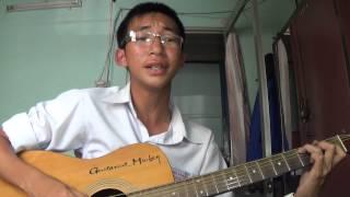 Chú rễ- sáng tác: Nguyễn Hồng Thuận guitar cover: Nhóck xiteen Mickey