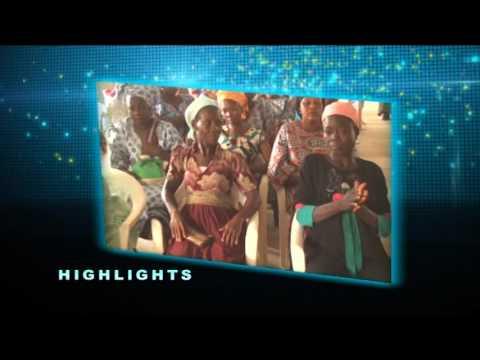 GOWW Lagos Outreach Event Highlights (Dec 4th, 2015)
