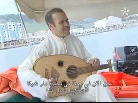 Omar Arifi - Tamazight TV 8