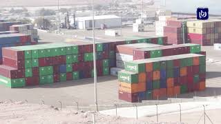 العراق يلزم الشركات بتصديق شهادات المنشأ لبضائع الترانزيت من غرفة تجارة العقبة - (6/2/2020)