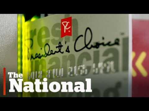 Go Public: Credit card tactics