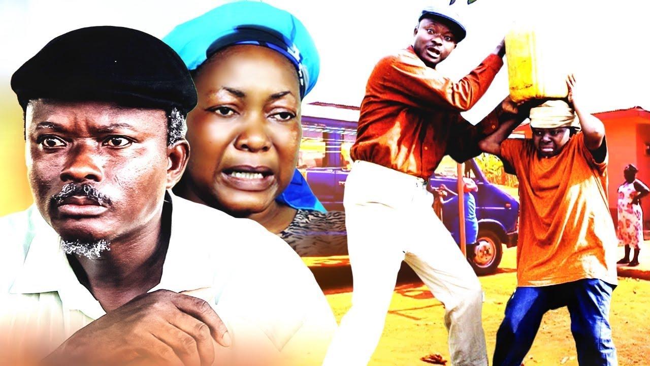 Download GHANA TWI MOVIE l ADRIVERFO  2 l CHRISTIANA AWUNI l MAHALA