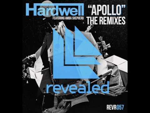 Hardwell feat. Amba Shepherd - Apollo (Lucky Date Remix) Everybody Fuckin' Jump Accapella